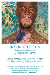 Beyond the skin flyer
