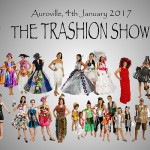 trashion-show
