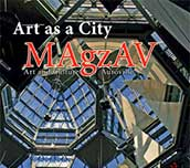MAgzAV issue #7 – Art as a City