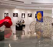 Transformation – A group show of Auroville artists in Delhi