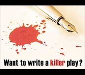 Writers' Bloc 4 – residential playwriting workshop