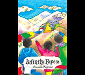 Infinity Papers – new book by Anuradha Majumdar
