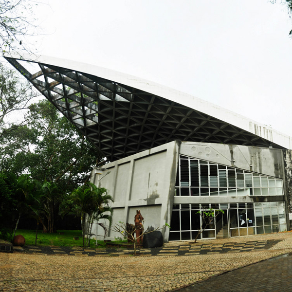 Sri Aurobindo Auditorium