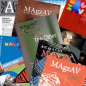 The latest Issue of MAgzAV #11