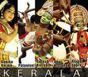 Kerala Week at Bharat Nivas campus