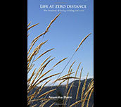 Life at Zero Distance – new book release