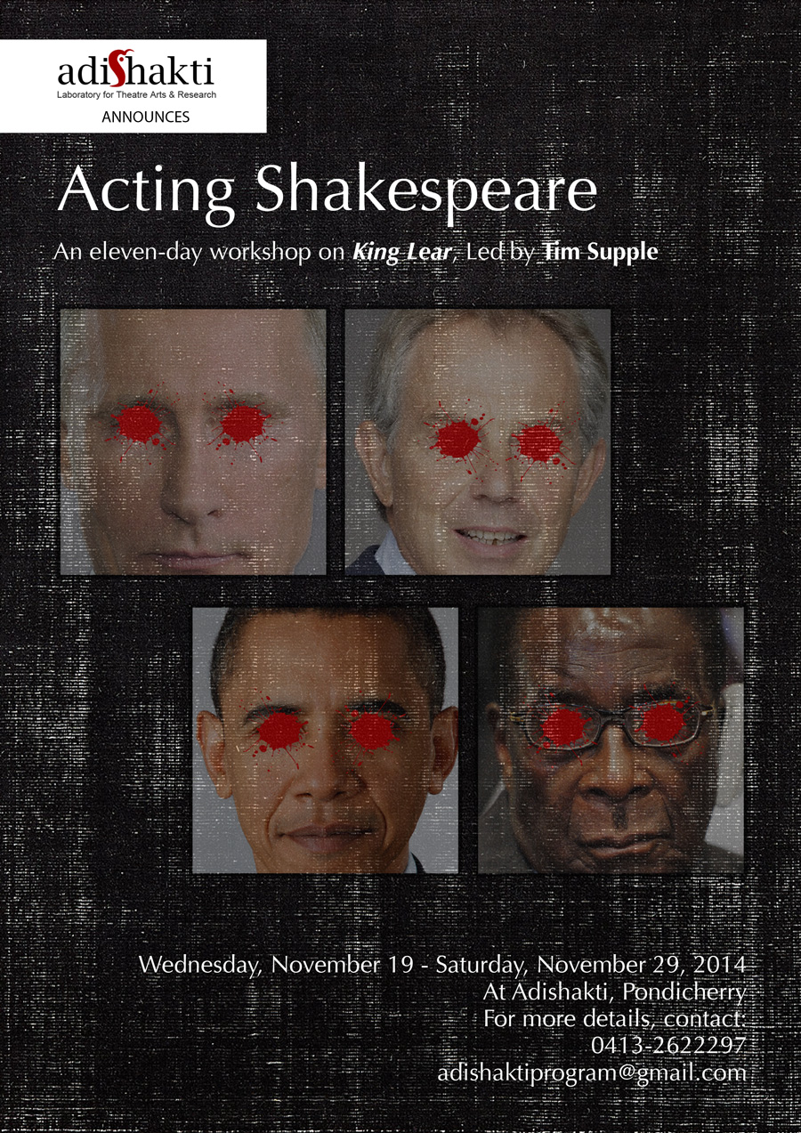 acting_shakespeare