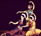 A Divine Offering of Indian Classical Dance