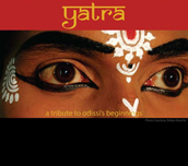 Yatra – a tribute to Odissi's beginnings