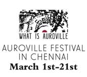 Auroville Festival website launched