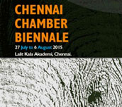 Chennai Chamber Biennale: an exposition of contemporary paintings from Korea