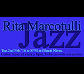 Jazz Ticket