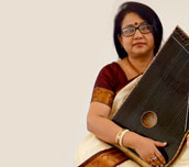 Sonali S Biswas – Hindustani Classical Vocal