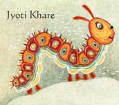 The Voyage of the Caterpillar