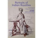 Portraits of Indian Royalties
