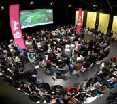 Call for applications: Berlinale Talents 2017