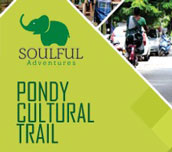 Pondy Cultural Trail