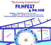 Restoring Connection – Filmfest & Dialogue