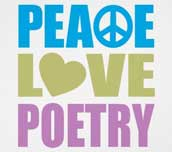 Poetry reading for Peace