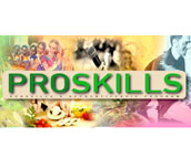 Invitation to PROSKILLS Launch Event
