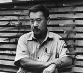 Film on George Nakashima