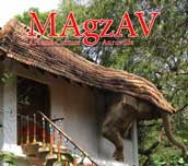 MAgzAV #10 is out now!