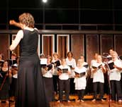 Auroville Chamber Choir – Looking for new members