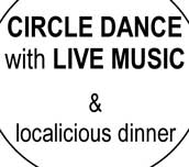 Circle Dance With Live Music