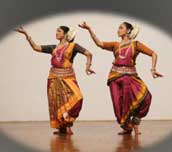 Rhythms of Joy – Odissi Performance