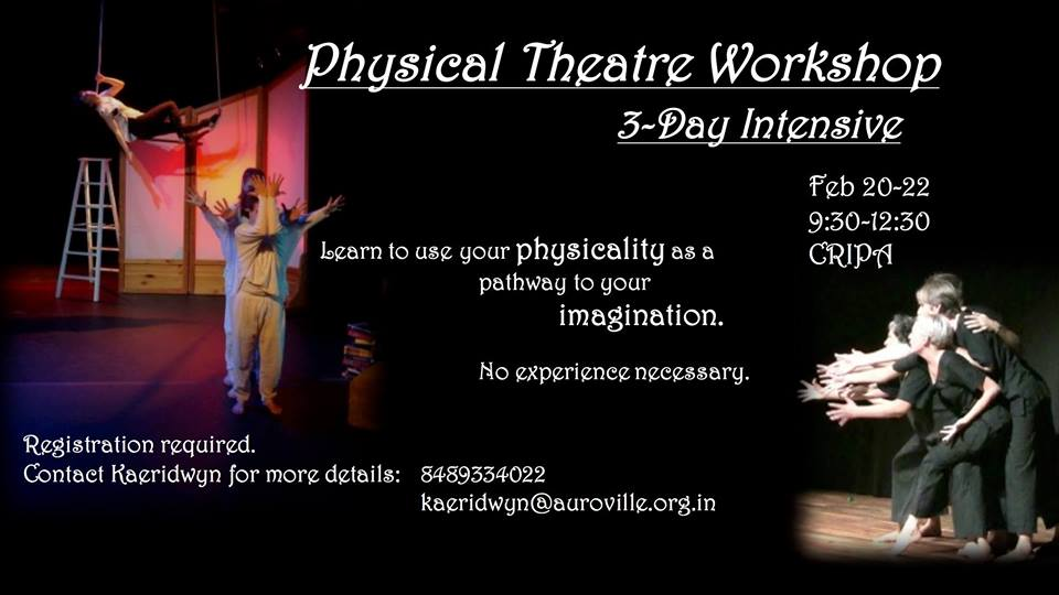 physical-theatre