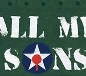 "Theatre: ""All My Sons"" is coming"