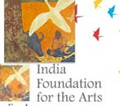 Proposals for the Art Research programme – India Foundation for the Arts