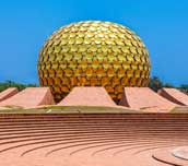 Matrimandir – Garden Design Call