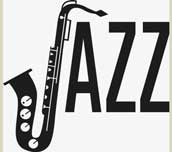 Jazz-Café Concert at the Visitors' Center on Sunday 29th April