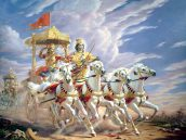 """The Mahabharata Within"": a workshop by SEA"