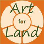 You are invited! ART FOR LAND comes to Pondicherry with 2 not-to-be-missed exhibitions starting this week.
