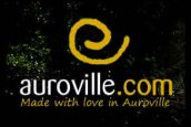 Website – For Art creations made in Auroville