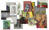Artist appeal to raise funds – Ivana's home with an art studio