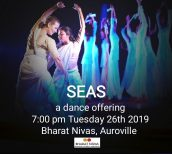 SEAS Soul Encounters for the Auroville Soul ~ Bharat Nivas