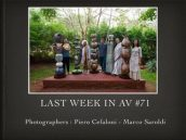 Photo Journal –  Last Week in AV #71