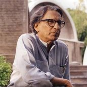 Balkrishna Doshi on Architecture