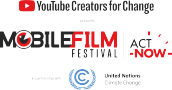 Mobile Film Festival – Act Now