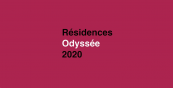 The  Odyssée artist-in-residency programme