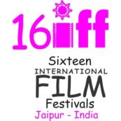 The call for entries for 16 International Film Festivals – in Jaipur India by JIFF is now open!