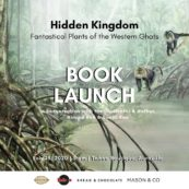 Hidden Kingdom – Book Launch at Taboo Boutique
