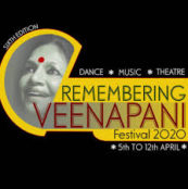 Crowdfund for remembering Veenapani festival 2020