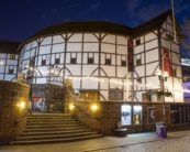 Shakespeares Globe – watch theatre online