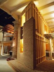 Anupama Kundoo on her creation Wall house – Telegraph India