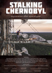 WATCH NOW – ONLINE world premiere of 'STALKING CHERNOBYL: exploration after apocalypse' by Iara lee