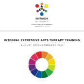 Integral Expressive Arts Therapy Training 2020